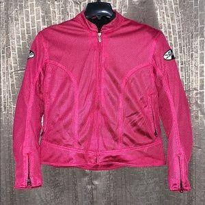 Joe Rocket Mesh Moto Jacket